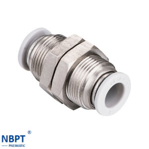 Brass Fittings with High Quality Connecting Pipe Fitting pictures & photos