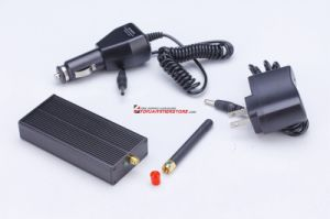 Wide Range, Portable GPS Single-Band Signal Jammer pictures & photos