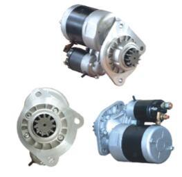 Magneton Series Engine Repair Starter Motor for Tractors 9142722 pictures & photos