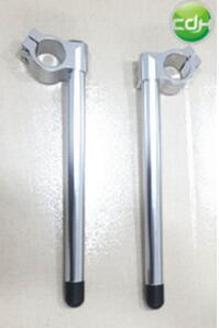 CNC Handle Bar for Non-Suspension Fork pictures & photos