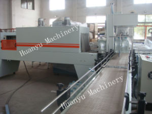 Shrink Wrapper Machine for 5L PET Bottle (WD-150-A) pictures & photos