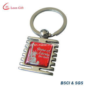 Metal Nail Clipper Key Chain pictures & photos