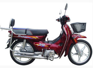 110cc Cub Motorcycle Street Bike (HD110-6D)
