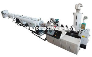 New Design PPR Pipe Extrusion Machine pictures & photos