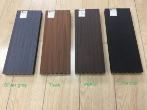 Ocox Capped Wood Plastic Composite Decking pictures & photos
