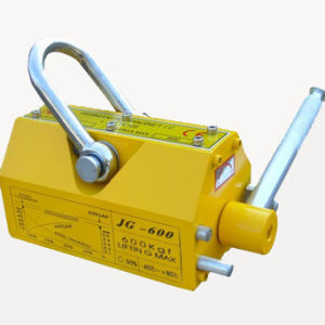 1000kg Permanent Magnetic Lifter Manual Lifter Low Price pictures & photos