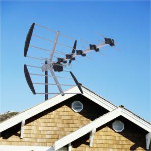 Outdoor UHF TV Antenna (AV-21UX)