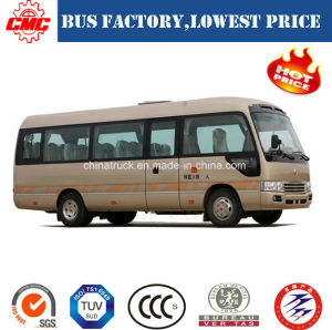 Dongfeng Costar Luxury Bus/Coach (26 Seats) pictures & photos