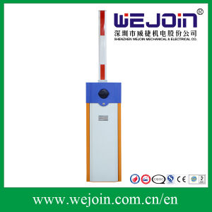 Traffic Barrier Gate for Vehicles Access Control (WJDZ101) pictures & photos