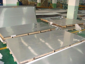 Rolled Stainless Steel Plate Sheet 201, 202, 304, 304L, 309S, 310S, 316, (316L) pictures & photos