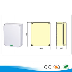 High Quality Cable Gland Enclosure/Large Plastic Waterproof Box/ Electrical pictures & photos