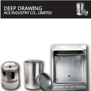 OEM Sheet Metal Stamping Computer Spare Parts Manufacturer pictures & photos