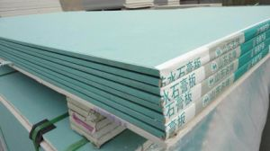 High Quality Water-Proof Gypsum Board pictures & photos