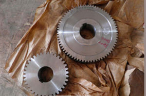 Gear and Shatf for Gearbox