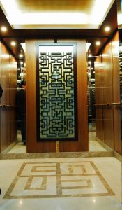 Long Life Expectancy Durable Popular Specialized Passenger Elevator pictures & photos