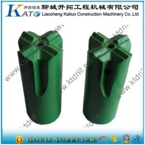38mm-90mm Rock Cross Drilling Hole Bit for Coal Mining pictures & photos