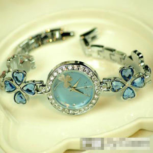 Exquisite Gift Women Jewelry Watch pictures & photos