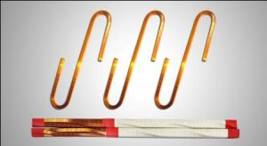Kapton Insulation Wire (Cu & Al)
