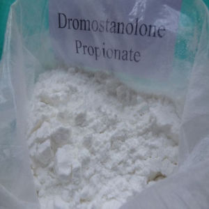 Injection Masteron, Dromostanolone Propionate for Bodybuilding (CAS: 512-12-0)