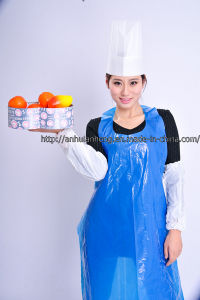Protective Disposable Paper Chef′s Hat Round Top pictures & photos