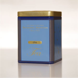 OEM Black Tea Tin Box in China Factory pictures & photos
