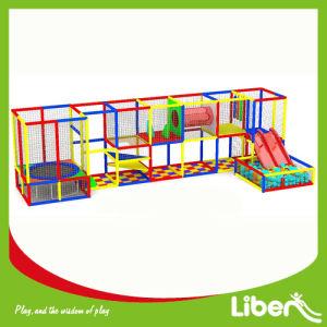 China Indoor Playground Manufacture Kids Play Room Indoor Play ...
