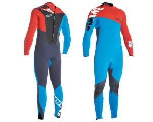 2015 Men 5/4mm Fullsuit Wetsuit pictures & photos
