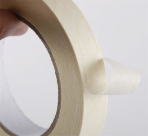 Disposable Medical Use Self-Adhesive Autoclave Tape pictures & photos