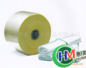 PVC Shrink Wrap Film Rolls pictures & photos