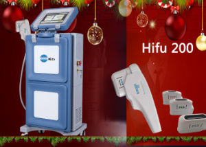 Ultrasound Hifu Skin Rejuvenation Machine