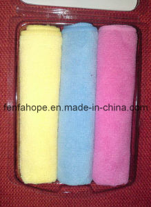 Microfiber Cloth Sets (11NFF824) pictures & photos
