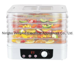 12qt Food Dehydrator Food Drying Machine pictures & photos