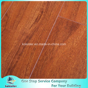 Kok Hardwood Flooring Laminate High Gloss 03 pictures & photos