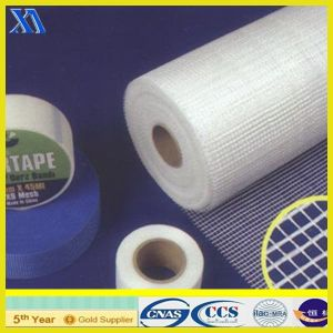 Fiberglass Grid Mesh with 5*5mm, 120g (XA-FM009) pictures & photos