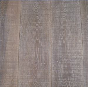 Oak Wooden Parquet / Hardwood Floor / Wood Flooring