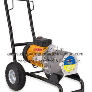 Airless Spray Gun/Electric Spray /Pneumatic Airless Paint Sprayer Spx2200-250 pictures & photos