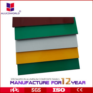 Good Quality Aluminum Composite Panel pictures & photos