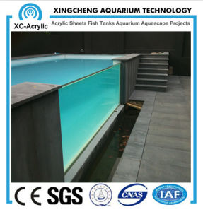 Acrylic Swimming Pool Outdoor pictures & photos