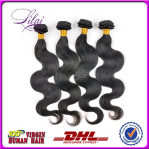Wholesale Brazilian Human Hair Weave/7A Unprocessed Virgin Brazilian Hair Extension