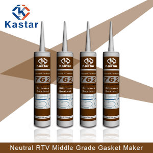 Neutral RTV Middle Grade Gasket Maker pictures & photos