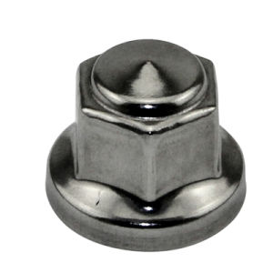 Car Stainless Steel Wheel Lug Nut Cover for Audi pictures & photos