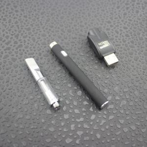 E Cigarette Kit Cbd Oil Metal Tip Cbd Vape Pen pictures & photos