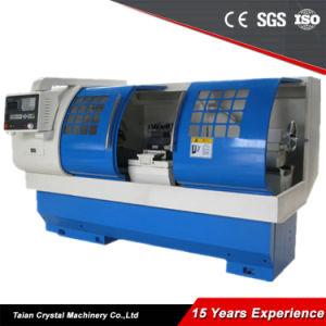 Horizontal CNC Lathe Machine and Heavy Duty CNC Lathe Ck6150A pictures & photos