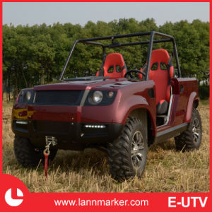 7.5kw Electric ATV for Sale pictures & photos