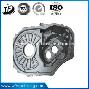 Custom-Made Steel Alloy Car Spare Auto Parts for Transmission pictures & photos