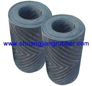 V Shape Natural Rubber Conveyor Belt Manufacturer in China pictures & photos