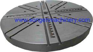 Large-Diameter Vertical Lathe Chucks pictures & photos