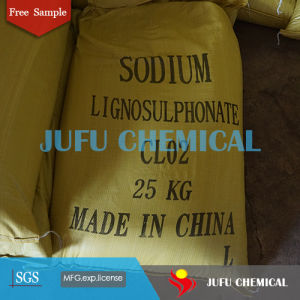 Wood Pulp for Alkali Lignin pictures & photos