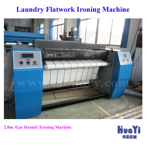Full Automatic Laundry Ironing Machine Price pictures & photos
