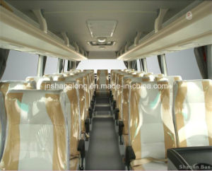 8m Long Rear Engine 35 Seaters Bus with Air Suspension pictures & photos